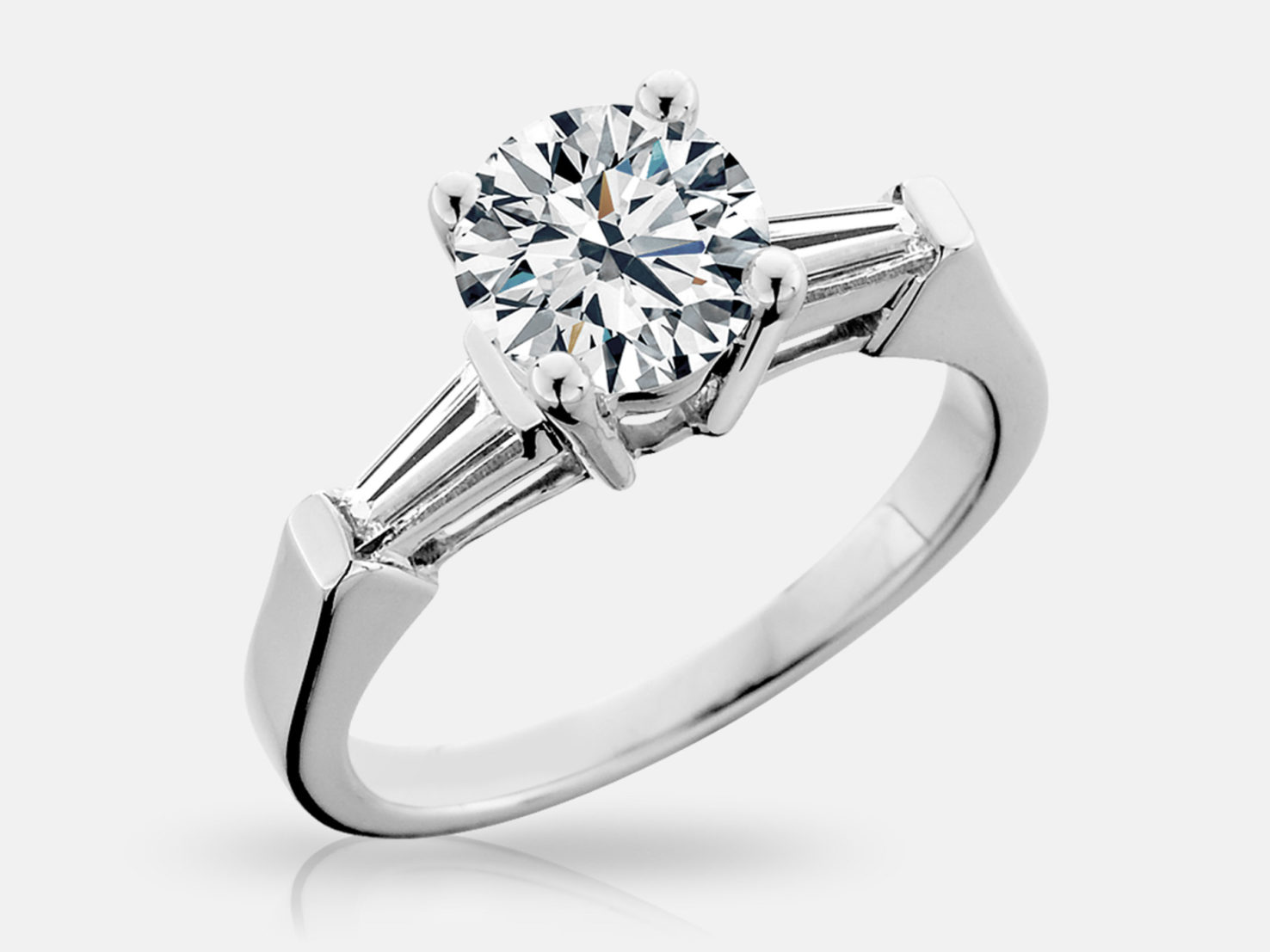 Diamond Rings | Engagement Rings | Madison WI