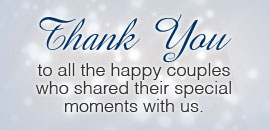 Thank You to our jewelry customers