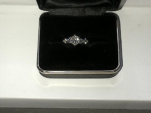 Diamond Engagement Ring Custom Crafted at Goodman's Jewelers Madison Wisconsin