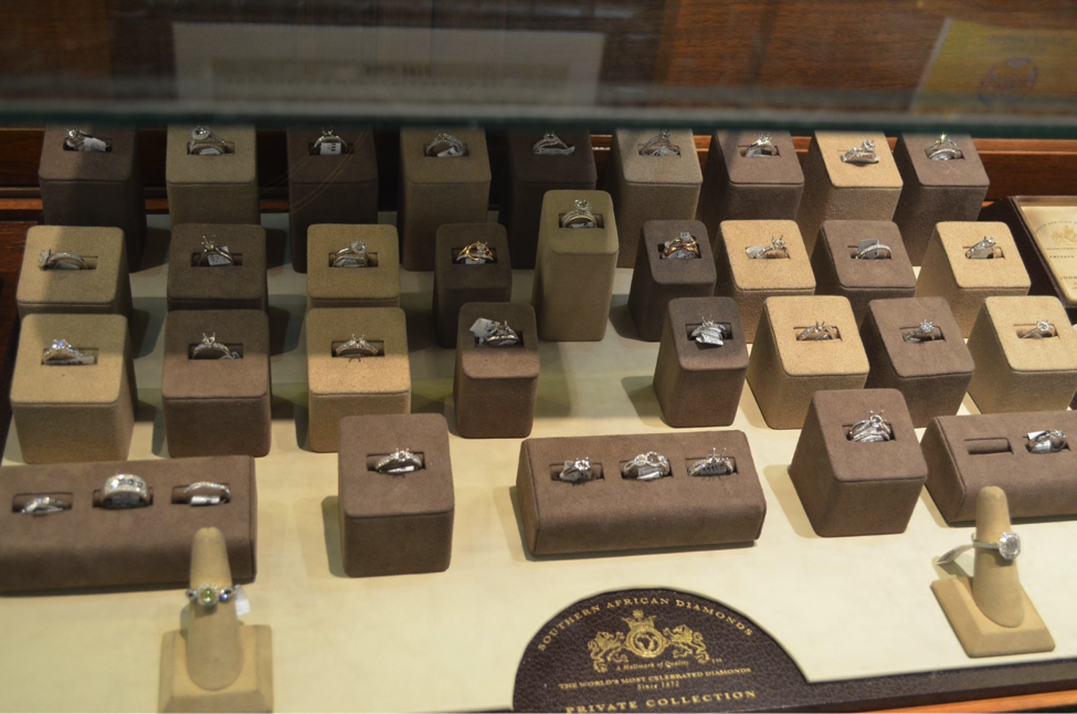 Goodman's Jewelers - Engagement Rings